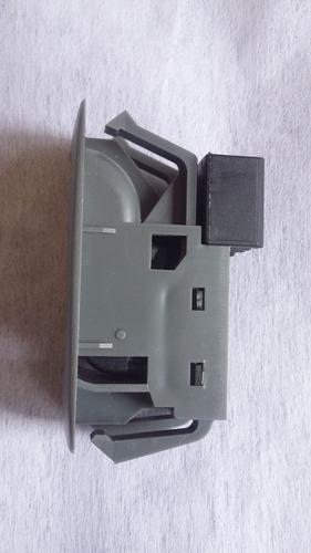 switch control de vidrios pasajeros chevrolet tracker 98-09
