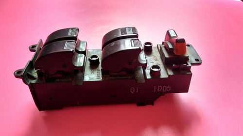 switch control vidrios honda accord odyssey  1999-2001-2003