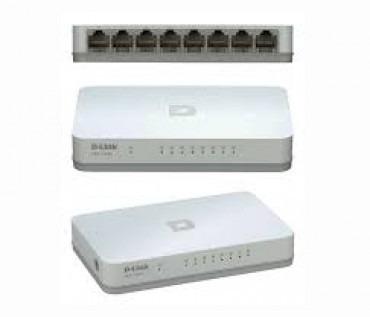 switch d-link des-1008a switch 8 puertos des-1008a,/desktop,