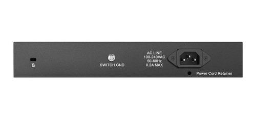 switch d-link dgs-1016d 16 puertos 10/100/1000 mbps
