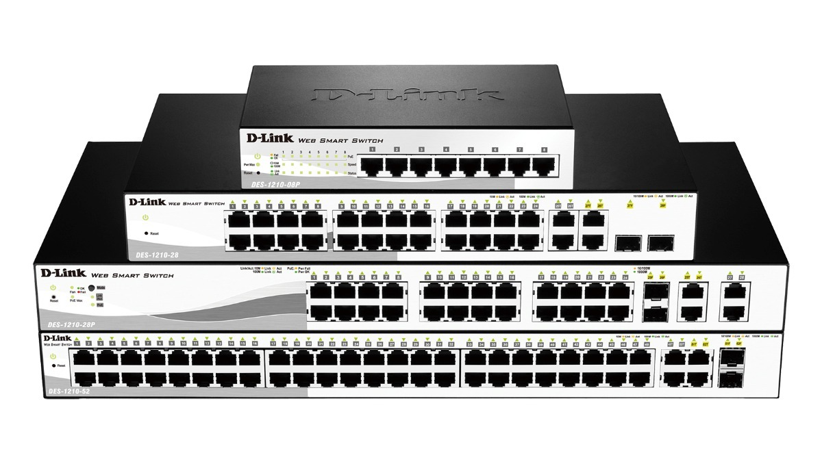 Switch D Link Dgs 1210 28 Gigabit R 94500 Em Mercado Livre Smart 10 E Carregando Zoom