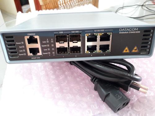 switch datacom edd 2104