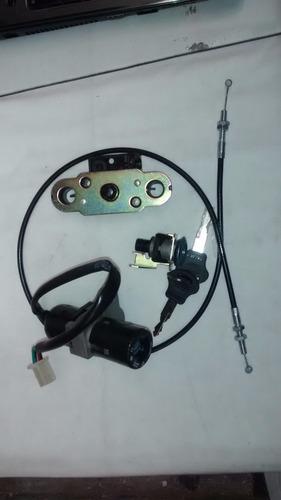 switch de encendido moto italika dm 150