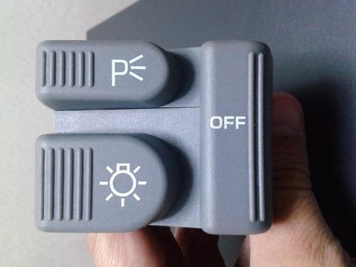 switch de luce chevrolet silverado,cheyenne y blaze original