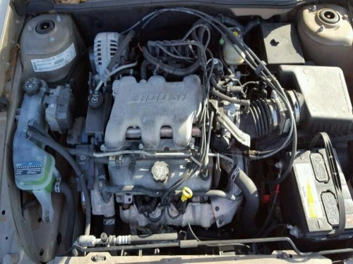 switch de luces  chevrolet malibu 1997 2003