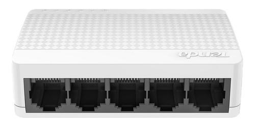 switch  de red tenda 5 puertos 10/100 s105