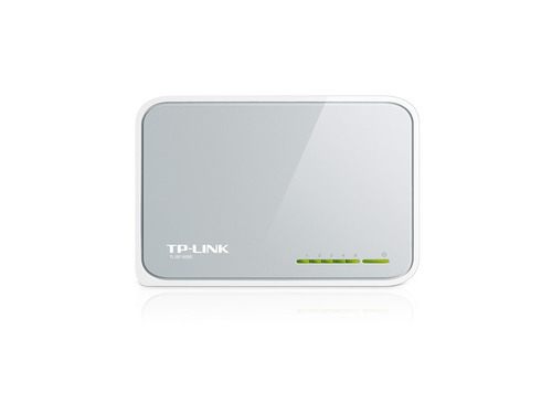 switch de red tplink tl-sf1005d 5 puertos 10/100 original