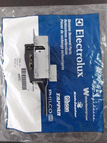 switch de seguridad de tapa lavadora frigidaire, electrolux
