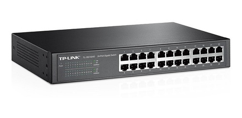 switch desktop rackeable tp link 24 ports gigalan sg1024 d