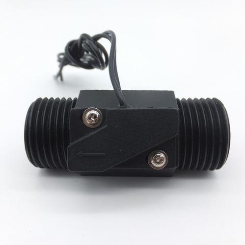 switch detector de flujo agua 1/2 pulg calentador automatico