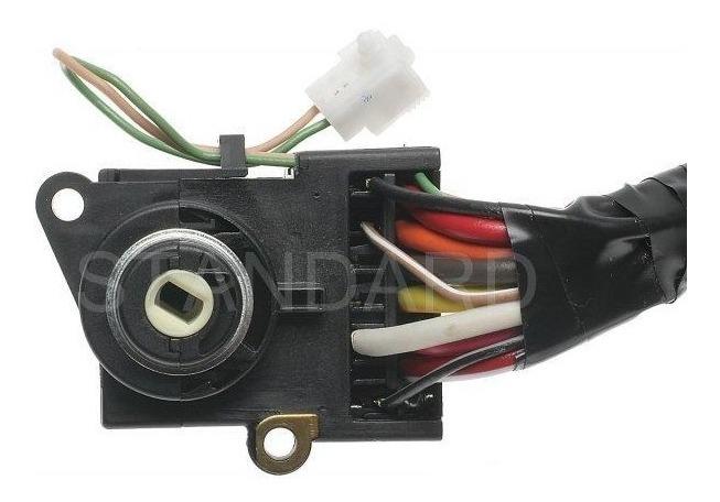 Switch de encendido para s10