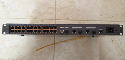 switch ethernet huawei s2350 -28tp-ei-ac (28puertos)