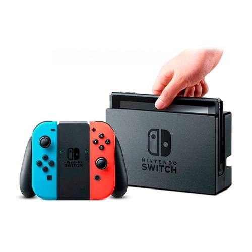 switch game nintendo
