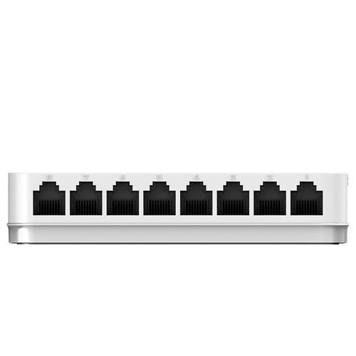 switch gigabit d-link 8p 10/100/1000mbps dgs-1008a
