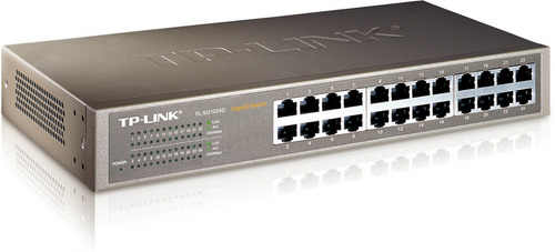 switch gigabit switch