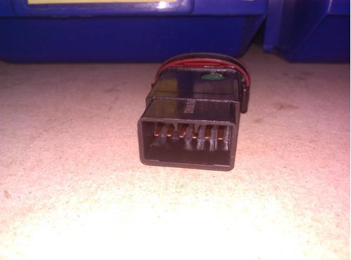 switch intermitente lanos