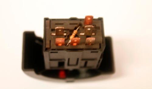 switch intermitentes gm astra