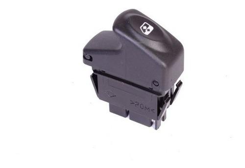 switch interruptor elevavidrio renault duster sandero logan