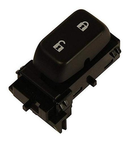 switch interruptor seguro puerta derecho silverado ls hd