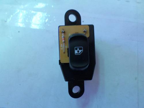 switch interruptor trasero derecho hyundai elantra 97-99