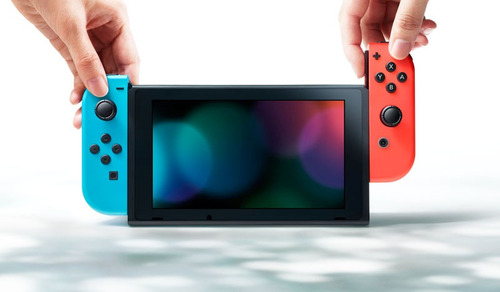 switch juego consola nintendo