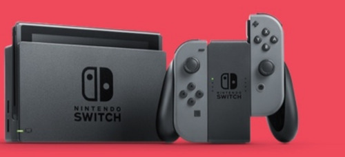 switch juego nintendo