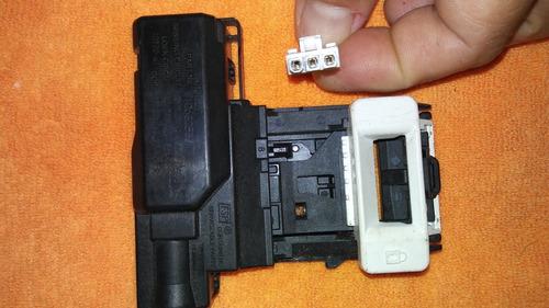 switch lavadora carga superior.
