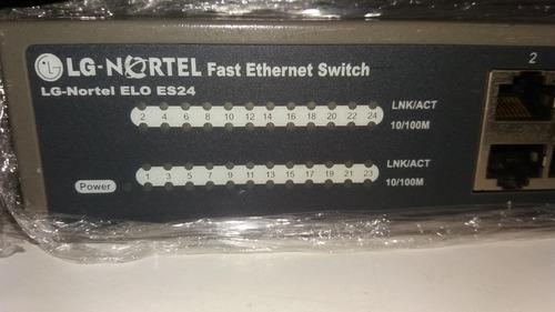 switch lg-nortel elo es24 #1783
