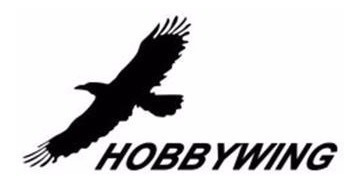 switch llave encendido hobbywing 1/10 para esc hsp redcat