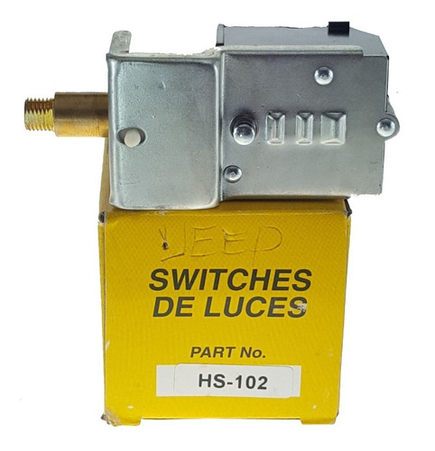 switch luces jeep hs-102