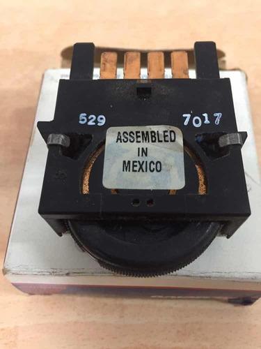 switch luz cabina blazer 1991 acdelco original