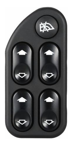 switch mando eleva vidrios ecosport (2003 al 2007) piloto