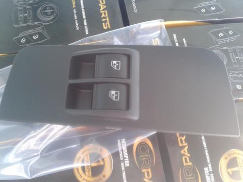 switch mando elevavidrios doble fiat siena - palio