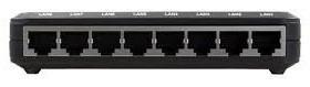 switch next naxos100 8 puertos nuevo sellado
