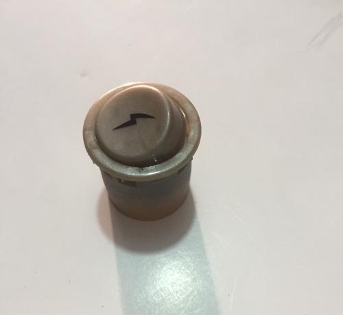 switch o boton   encendido  electrónico para estufa mabe