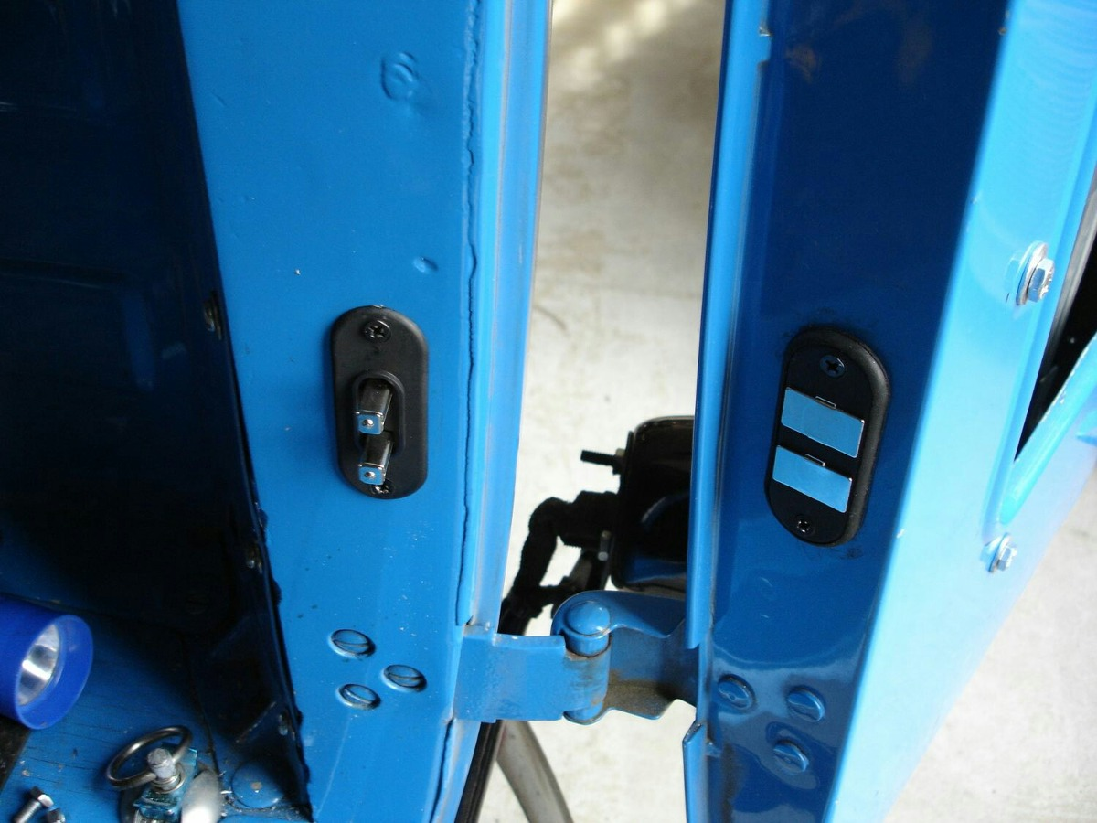 Switch para puerta corrediza en mercado libre - Motores electricos para puertas ...