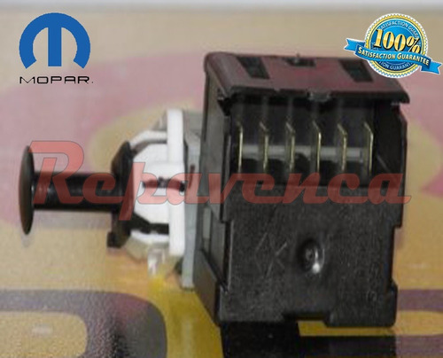 switch pedal de freno grand cherokee wk 05-10 original mopar