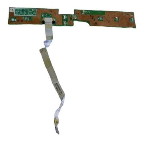 switch placa multimedia para notebook acer 5930  5925