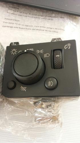 switch principal encendido de luces hummer h3