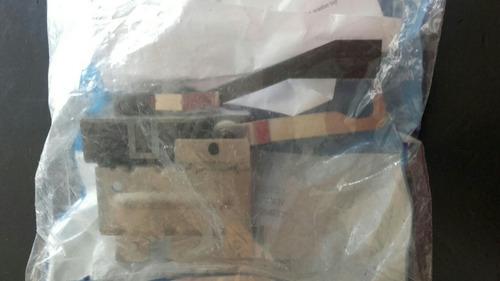 switch puerta lavadora frigidaire 134101800