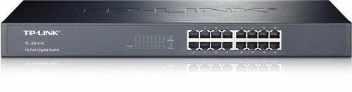 switch puertos gigabit