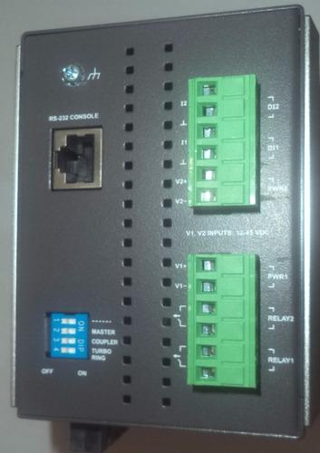 switch puertos puertos