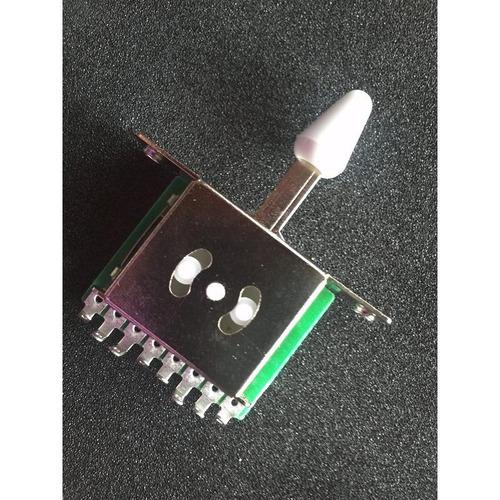 switch selector para guitarra