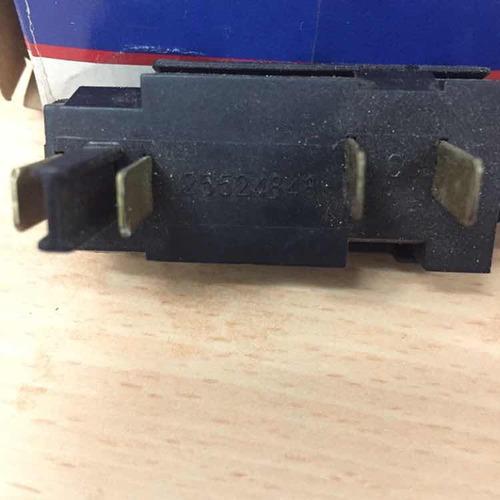 switch stop buick century original acdelco
