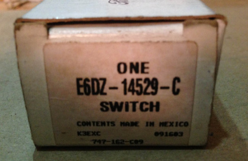 switch subir vidrio ford explorer 1993-1997