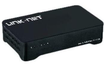 switch suiche de 8 puertos 10/100mbps link net mod: lw-10815