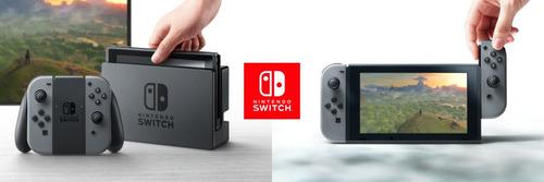 switch switch consola nintendo