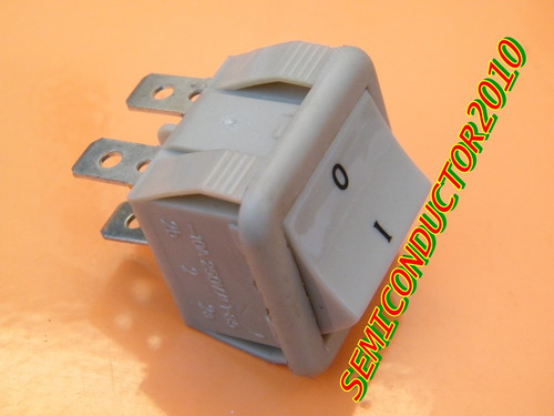 switch switch doble de 4 pins medidas 23mm x 23mm
