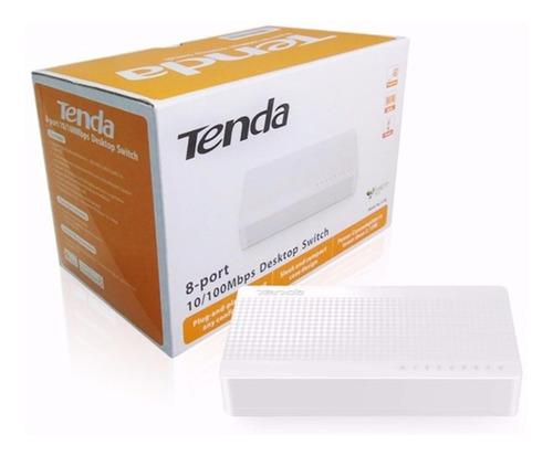 switch tenda s108 8 puertos limitado a 3 pzs por compra