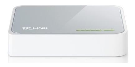 switch tp-link 200mbps 5 puertos sf1005d sellado garantia mi